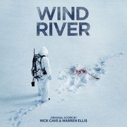 Nick Cave and Warren Ellis - Wind River: Original Motion Picture Soundtrack (Vinyl LP)