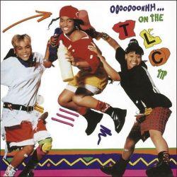 TLC - Ooooooo...On The TLC Tip (Vinyl LP)