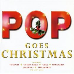 POP GOES CHRISTMAS (1 CD)