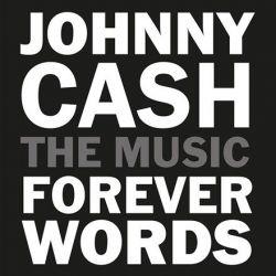 Various Artists - Johnny Cash: Forever Words (Vinyl 2LP)