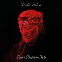 Willie Nelson - God's Problem Child (Vinyl LP)