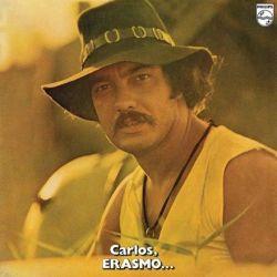 Erasmo Carlos - Carlos, ERASMO (Vinyl LP)