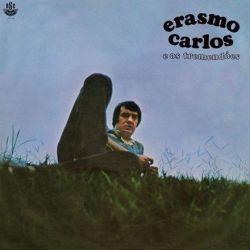 Erasmo Carlos - Erasmo Carlos E Os Tremendoes (Vinyl LP)