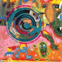 RED HOT CHILI PEPPERS - THE UPLIFT MOFO PARTY PLAN (1LP) - 180 GRAM PRESSING