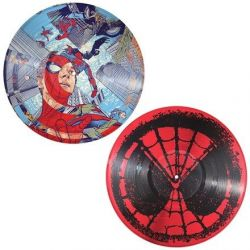Michael Giacchino - Spider-Man Homecoming: Soundtrack Highlights (Picture Disc Vinyl LP)