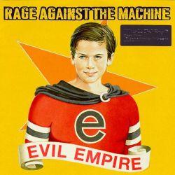 RAGE AGAINST THE MACHINE - EVIL EMPIRE (1LP) - MOV EDITION - 180 GRAM PRESSING