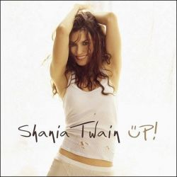 Shania Twain - Up! Green Version (Vinyl 2LP)