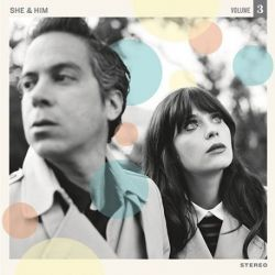 She and Him - Volume Three (Vinyl LP)