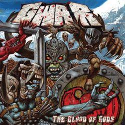 Gwar - The Blood of Gods (Colored Vinyl 2LP)