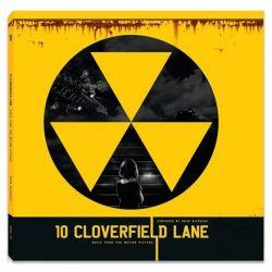 Bear McCreary - 10 Cloverfield Lane: 2016 Original Soundtrack (180g Vinyl 2LP)