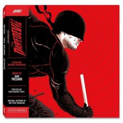 John Paesano - Daredevil: Season One Original Soundtrack (Vinyl LP)