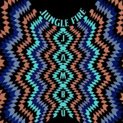 Jungle Fire - Jambu (Vinyl LP)