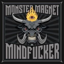 Monster Magnet - Mindfucker (Vinyl 2LP)