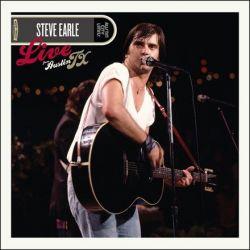 Steve Earle - Live From Austin, TX (180g Vinyl 2LP)