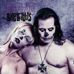 Danzig - Skeletons (Colored Vinyl LP)