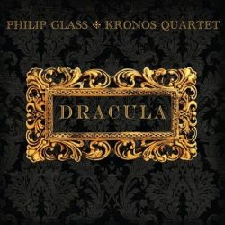 Philip Glass / Kronos Quartet - Dracula 1998: Original Soundtrack (180g Vinyl 2LP)