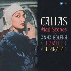 Maria Callas - Mad Scenes (Vinyl LP)