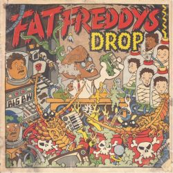 FAT FREDDY\'S DROP - DR BOONDIGGA & THE BIG BW (2LP)