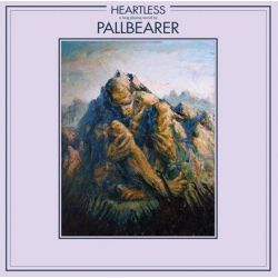 Pallbearer - Heartless (Vinyl 2LP)