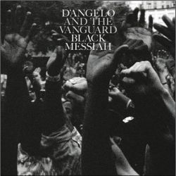 D'Angelo and the Vanguard - Black Messiah (Vinyl 2LP)