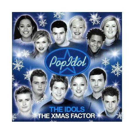 POP IDOL - THE XMAS FACTOR