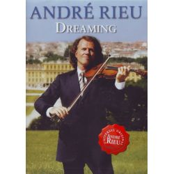 RIEU, ANDRE - DREAMING (DVD)