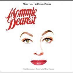 Henry Mancini - Mommie Dearest: Music from the Motion Picture (Colored Vinyl LP)