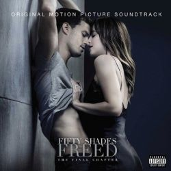 Fifty Shades Freed: Original Motion Picture Soundtrack - Various Artists (Vinyl 2LP)
