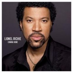 RICHIE, LIONEL - COMING HOME