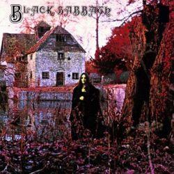 Black Sabbath - Black Sabbath (180g Vinyl LP)