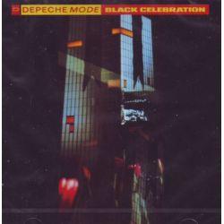 DEPECHE MODE - BLACK CELEBRATION (1 CD)