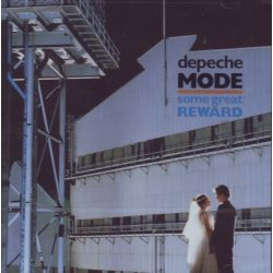 DEPECHE MODE - SOME GREAT REWARD (1 CD)