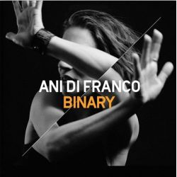 Ani DiFranco - Binary (Vinyl 2LP)