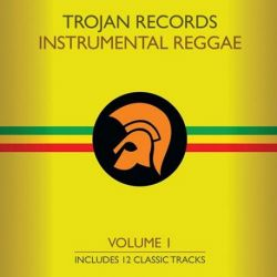Trojan Records Presents - The Best of Trojan Instrumental Reggae Vol. 1: Various Artists (Vinyl LP)