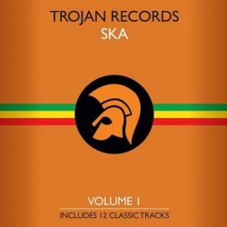 The Best Of Trojan Ska Vol. 1 - Various Artists (Vinyl LP)