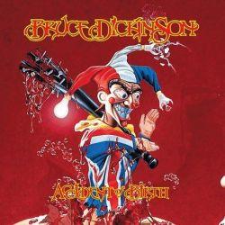Bruce Dickinson - Accident of Birth (180g Vinyl 2LP)