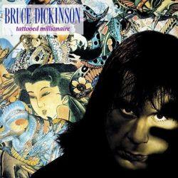Bruce Dickinson - Tattooed Millionaire (180g Vinyl LP)