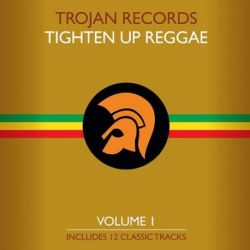 Trojan Records Presents - Best of Tighten Up Reggae Volume 1: Various Artists (Vinyl LP)