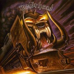 Motorhead - Orgasmatron (Vinyl LP)