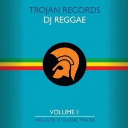 Trojan Records Presents - Best of Trojan DJ Reggae Vol. 1: Various Artists (Vinyl LP)