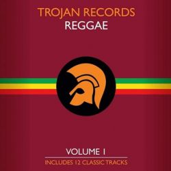The Best Of Trojan Reggae Vol. 1 - Various Artists (Vinyl LP)