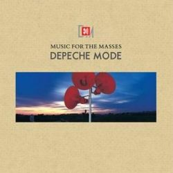 DEPECHE MODE - MUSIC FOR THE MASSES (1 CD)