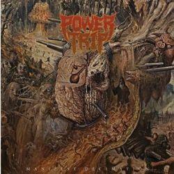 Power Trip - Manifest Decimation (Vinyl LP)