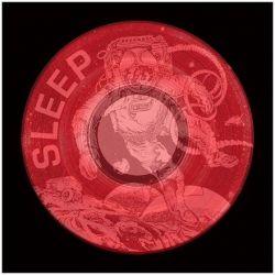 Sleep - The Clarity (180g Colored 12' Vinyl EP)