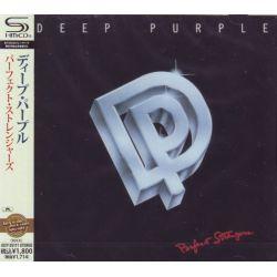 DEEP PURPLE - PERFECT STRANGERS (SHM-CD) - WYDANIE JAPOŃSKIE