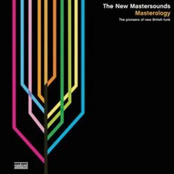 The New Mastersounds - Masterology (Vinyl 2LP)
