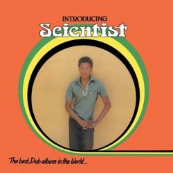 Scientist - Introducing Scientist: The Best Dub Album In The World (Vinyl LP)