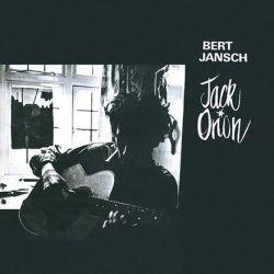 Bert Jansch - Jack Orion (Vinyl LP)