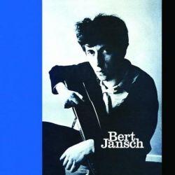 Bert Jansch - Bert Jansch (Vinyl LP)
