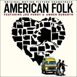 American Folk: Original Motion Picture Soundtrack - Various Artists (Vinyl LP)